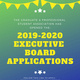 GPSA 2019-2020 Executive Board Applications