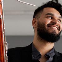 Master Class: Alex Davis, bassoon