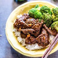 C-Cubed Luncheon - Korean Bulgogi Bowls