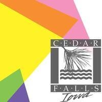 Cedar Falls Student Art Exhibition