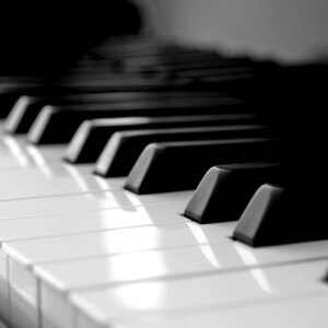 Piano Studio of Solungga Liu