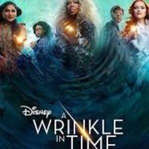 Teen Scene: A Wrinkle in Time