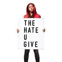 Teen Scene: The Hate U Give