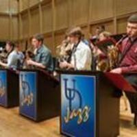 Jazz Ensembles I and II