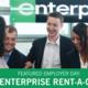 Featured Employer Day: Enterprise Rent-A-Car