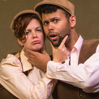 American Shakespeare Center performs The Comedy of Errors