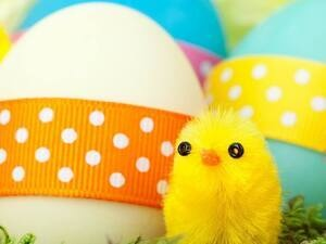 EGGcellent Old Fashioned Easter Event