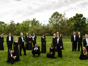 BSO Presents Appalachian Spring