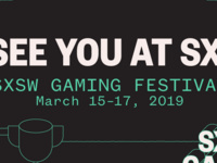 Texas Video Game Student SXSW Meet Up