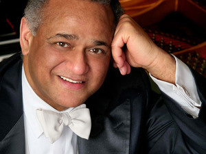 BSO Presents Andre Watts Performs Beethoven's Emperor