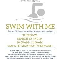 Swim with Me
