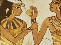 Workshop: Scent in the Ancient World