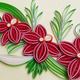 Spring Quilling