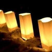 Arts & Crafts: Summer Lanterns
