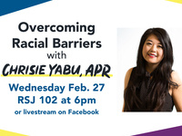 Overcoming Racial Barriers
