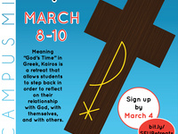 Kairos Retreat