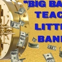 Sigma Gamma Rho: Big Bank, Little Bank