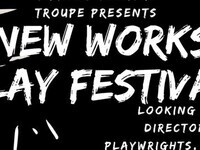 New Works Play Festival Launch Party