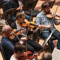Colgate University Orchestra Concert