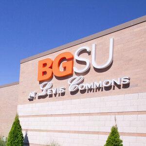BGSU at Levis Commons