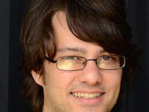 Mathematics Department Talk: Robert Kelvey