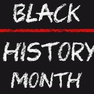 Black History Month Reading