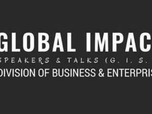 Pitt-Johnstown Global Impact Speakers & Talks (GIST) event