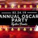 WVIFF Annual Oscar Party