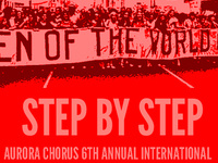 Aurora Chorus Sixth Annual International Women's Day Concert Celebration