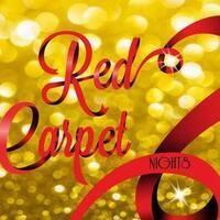Red Carpet Nights - Honoring 40 Years of Cedar Valley Hospice