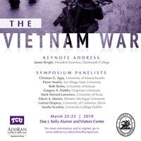 The Vietnam War Symposium