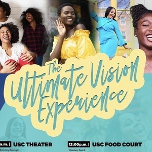2nd Annual Women's Empowerment Day: The Ultimate Vision Experience!!