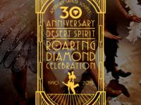 American Cancer Society Desert Spirit XXX Gala