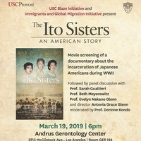 The Ito Sisters, An American Story