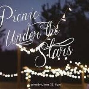 Parkwood Family Picnic Under the Stars