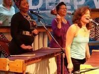 Zimbabwean Marimba Concert