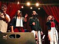 Rise Up: The Hamilton Tribute Band - Early Show