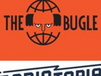 The Bugle Podcast Live