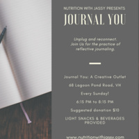 Journal You