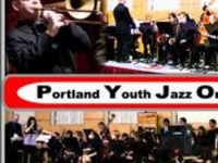 Portland Youth Jazz Orchestra Winter Session Gala