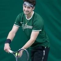 Men's Tennis vs Buffalo - Medical Mutual Tennis Pavilion