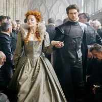 Movie Matinees @ Your Library: Mary Queen of Scots