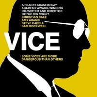 Movie Matinees @ Your Library: Vice
