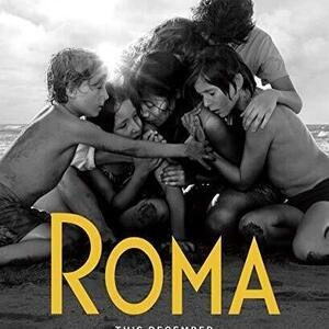 Movie Matinees @ Your Library: Roma
