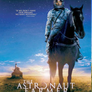 Movie Matinees @ Your Library: Astronaut Farmer
