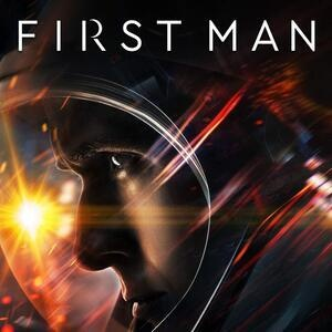 Movie Matinees @ Your Library: First Man