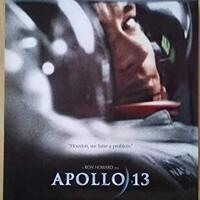 Movie Matinees @ Your Library: Apollo 13