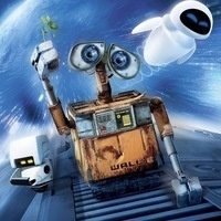 Movie Matinees @ Your Library: Wall-E