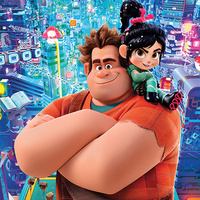 Movie Matinees @ Your Library: Ralph Breaks the Internet