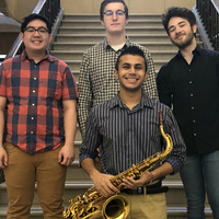 """Eastman Performing Arts Medicine presents """"Live at the Cafe!"""" with the Shah quartet"""